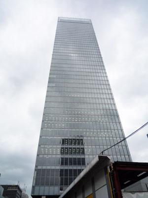 グラントウキョウサウスタワー